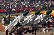 Seteru dengan China Memanas, India Kerahkan 3 Sistem Rudal Sekaligus