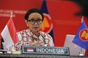Bantu Pengungsi Rohingnya di Aceh, Kemlu Koordinasi dengan PBB