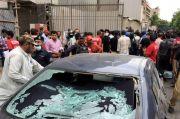 PM Pakistan Tuding India Dalang Serangan Bursa Efek Karachi