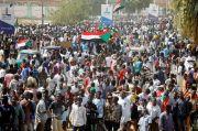 Puluhan Ribu Warga Sudan Serukan Reformasi Lebih Cepat