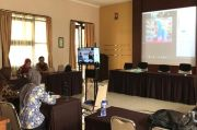 120 Peserta Ikut E-Learning Teknis Budidaya Tanaman Hidroponik Berbasis SKKNI