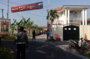 Pembakar Mobil Via Vallen Serahkan Diri ke Polisi
