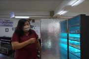 Undika Surabaya Ciptakan Box Ultra Violet Pembasmi Kuman