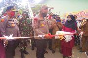 Tingkatkan Ketahanan Pangan, Kapolda Sumut Resmikan Desa Tangguh di Kabupaten Batubara