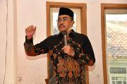Tantangan Lebih Berat, Wakil Ketua MPR: Polri Harus Lebih Profesional