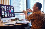 Anggota Komisi XI Nilai Pembangunan Food Estate Lahirkan New Entrepreneur