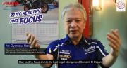 Kando Pesan Khusus Ulang Tahun Yamaha di Tahun 2020