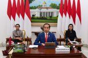 Jokowi Sebut Tugas Polri di Pilkada Tahun ini Tidak Mudah