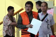 Suap Pajak Mobil Mewah, Eks Kepala KPP PMA Jakarta Divonis 6,5 Tahun