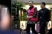 Terdakwa Korupsi Jiwasraya Hendrisman Rahim Reaktif Covid-19
