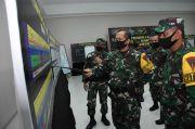 Uji Kesiapan Batalyon Hadapi Ancaman, Danjen Kopassus Gelar Geladi Posko-I