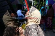 Bertambah 1.385, Kasus Positif Covid-19 di Indonesia Menjadi 57.770