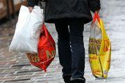Pasar Jaya Awasi Penerapan Kantong Belanja Ramah Lingkungan di Pusat Perbelanjaan
