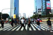 PSBB Akan Berakhir, DKI Diminta Kaji Matang Sebelum Terapkan New Normal