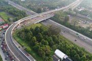 2 Pekan Lagi, Proyek Interchange Sentul Selatan Tol BORR-Jagorawi Rampung