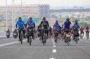 Bogas: Pesepeda Bukan Dipajaki, Seharusnya Dapat Insentif