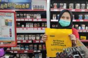 Kantong Plastik Dilarang, Minimarket Sediakan Kantong Belanja dan Kardus