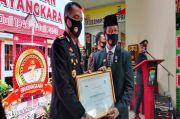 Hari Bhayangkara Ke-74 Tahun 2020, Gubernur Kepri Apresiasi Dirreskrimum Polda Kepri