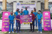 Juara Kompetisi Video AXIS Serunya Budayaku, 4 Tim Sekolah Raih Rp50 Juta