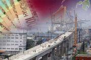 Pemerintah Belum Bayar Utang Hutama Karya Senilai Rp1,88 Triliun