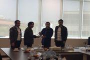 Berkunjung ke MNC Group, HIPMI Belajar dari Kesuksesan Hary Tanoesoedibjo