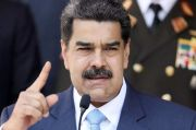 Buntut Pengusiran Dubes, Uni Eropa Kutuk Maduro
