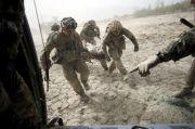 AS Kantongi Bukti Transfer Intelijen Rusia ke Taliban