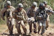 Gedung Putih Kecam Laporan Perburuan Tentara AS di Afghanistan
