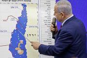 Eropa Tidak Akan Akui Aneksasi Israel Atas Tepi Barat