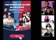 Gandeng Influencer, Strategi Dongkrak Gairah eSport di Tanah Air