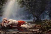 Nabi Adam Lupa Telah Berikan 40 Tahun Umurnya kepada Nabi Daud
