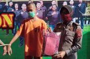 Keranjingan Film Biru, Pemuda Cirebon Perkosa Adik Kandung hingga Hamil