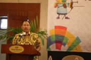Geliat Pariwisata di Masa AKB, Jabar Gelar Smiling West Java Great Sale 2020
