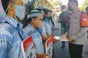Hari Bhayangkara, Polresta Cirebon Beri SIM Gratis untuk Difabel