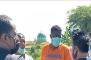 Penampakan Tersangka Pembakar Mobil Bikin Trauma Keluarga Via Vallen