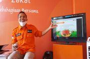 Rumah Zakat Jatim Target Salurkan 17.500 Kaleng Superqurban