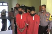 Anak-anak Sindikat Pemeras di Bawah Umur Diciduk Polisi
