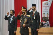 HUT Bhayangkara 74, Polda Jateng Janji Tingkatkan Layanan dan Keamanan