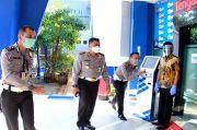 Dirlantas Polda Jateng Dorong Penilaian Mandiri Protokol Kesehatan