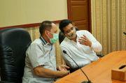 Bobby Nasution Bangga UMSU Mampu Terapkan E-Learning saat Pandemi Covid-19