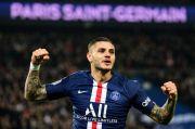 Mauro Icardi Mengklaim Pindah ke PSG Sebagai Keputusan Tepat