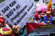 Lindungi Korban Kekerasan Seksual, RUU PKS Harus Tetap Menjadi Prioritas