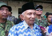 Komentari Video Jokowi Marahi Menteri, Amien Rais Didoakan Selalu Sehat