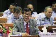 Tak Ada Pencabutan RUU HIP, Pemerintah Usulkan 3 RUU Baru