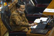 DPR-Pemerintah Sepakat Hapus 16 RUU dari Prolegnas 2020