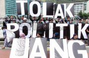60% Responden di Tiga Wilayah Pilkada Ini Masih Akan Terima Politik Uang