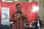 Terus Dukung Pemerintahan Jokowi, PDIP: Wabah Corona Masalah Bersama