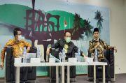 Soal Reshuffle Kabinet, PKS: Kami Oposisi Sendiri Nggak Apa-Apa