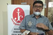 Wajar Jokowi Marah Atas Kinerja Menterinya