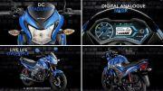Pakai Jeroan Bebek, Honda Siap Perkenalkan Motor Naked